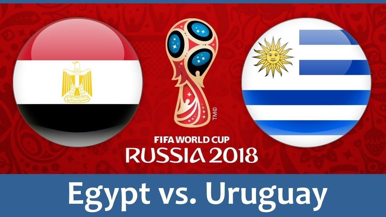 اروگوئه - مصر/ تقابل یاران سوارز و فرعون مهربان مصر و در روسیه؛ اسپانیا و پرتغال/ نبرد قهرمانان