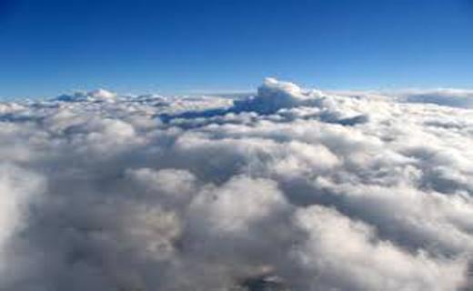 هوای مازندران نیمه ابری