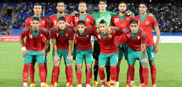 تیم ملی ایران - مراکش/ تقابل یوزهای ایران با شیرهای اطلس