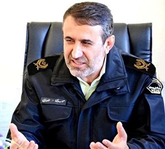 دستگیری قاتلان و سارقان طلافروش یاسوجی