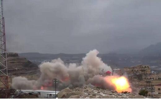 آخرین تحولات میدانی غرب یمن/ حضور مستقیم نیروهای آمریکا و اسرائیل در الحدیده + نقشه میدانی