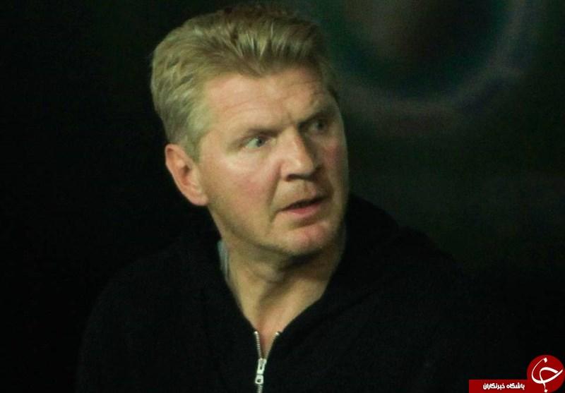 درخواست عجیب ستاره سابق فوتبال برای اخراج دو بازیکن ملی پوش!