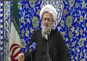اقامه نماز عید سعید فطر در مازندران