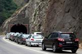 باشگاه خبرنگاران -محدودیت ترافیکی در تونل رخ اعمال میشود