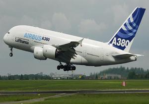 ایرباس: تحویل 97 هواپیمای باقیمانده به ایران بعید است