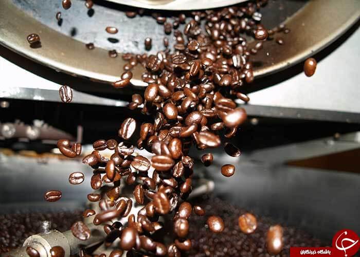 قهوه برشته تیره بهتر است یا اندکی تفتداده شده و روشن؟ / چه مدل قهوهای را مصرف کنیم؟