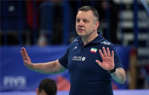 نتیجه مثبتِ اعتماد به كمتجربههای باانگیزه / والیبال ایران در سربالایی بازگشت به اوج