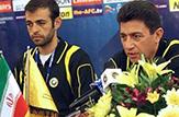 باشگاه خبرنگاران -تغییراتی در تیم فوتبال سپاهان ایجاد خواهد شد