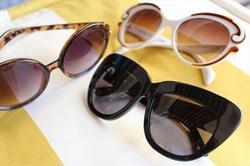 آسیبهای هولناکی که عینکهای آفتابی تقلبی به چشم وارد میکند
