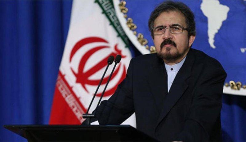 وزارت امور خارجه  کشورمان حمله انتحاری روز شنبه در افغانستان را به شدت محکوم کرد