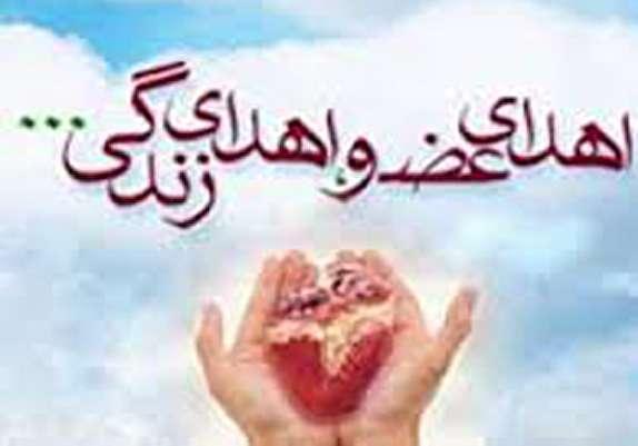 باشگاه خبرنگاران -اهدا سه عضو مادر باردار در کهگیلویه
