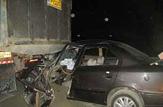 باشگاه خبرنگاران -یک کشته در حادثه رانندگی