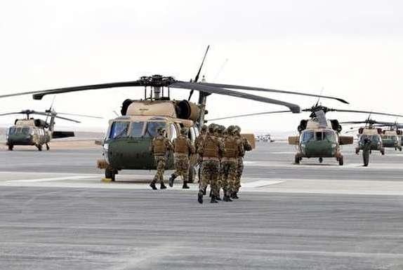 باشگاه خبرنگاران -چالش پنتاگون برای جایگزینی هلیکوپترهای روسی ارتش افغانستان با نمونه آمریکایی