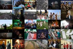 عکس های منتخب هفته - 19 تا 25 خرداد 97