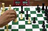 باشگاه خبرنگاران -مسابقات شطرنج گرامیداشت عید فطر در شهرکرد