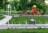 باشگاه خبرنگاران -بهره برداری از پارک بانوان لیکک