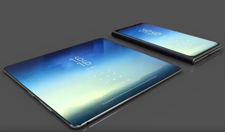 اولین تصاویر از Galaxy X منتشر شدند