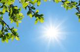 باشگاه خبرنگاران -پیش بینی آسمان صاف و آفتابی برای سه روز آینده