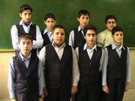 باشگاه خبرنگاران -ورود بیش از ۶ هزار دانش آموز ناحیه یک اهواز به پایه هفتم