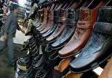 باشگاه خبرنگاران -پویش خرید کالای داخلی ۴۰ درصد به فروش کفش ایرانی افزود