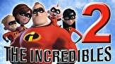 انیمیشن «شگفت انگیزان ۲» رکورد زد