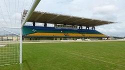 استادیومی در دو نیمکره زمین+تصاویر