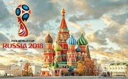 نتایج چهارمین روز جام جهانی ۲۰۱۸ روسیه