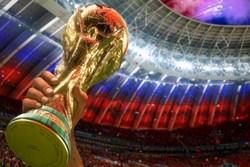 برنامه و ساعت برگزاری دیدارهای روز پنجم جام جهانی ۲۰۱۸ روسیه