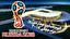 باشگاه خبرنگاران - آلبوم تصاویر چهارمین روز جام جهانی ۲۰۱۸ روسیه