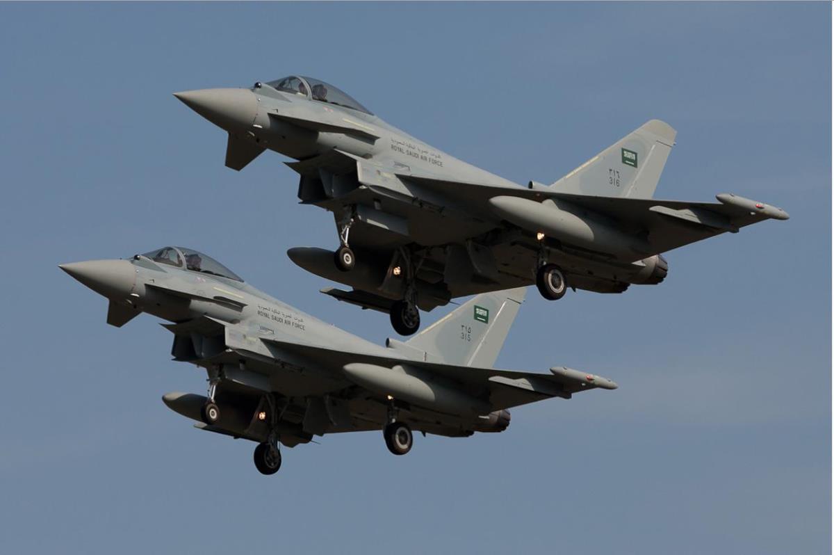 جنگندههای سعودی به اشتباه نیروهای خود را در الحدیده هدف قرار دادند