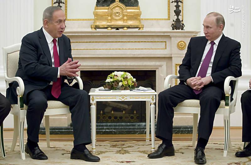 نظر بشار اسد درباره خروج نیروهای ایران و حزب الله از سوریه/ آیا روسیه وارد بازی اسرائیل میشود؟