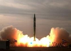 نگاهی به مهمترین عملیات موشکی برون مرزی سپاه/ ۳ تُن آتش سپاه بر سر تروریستها+ تصاویر