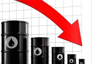 باشگاه خبرنگاران -ادامه روند کاهشی بهای جهانی نفت در پی نزاع تجاری آمریکا و چین