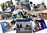 باشگاه خبرنگاران -همت بانوی نهاوندی در ایجاد اشتغال برای 17 نفر