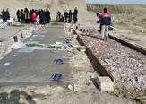 باشگاه خبرنگاران -به خاک سپرده شدن ماهانه ۳۰۰ نفر در آرامستان ارومیه