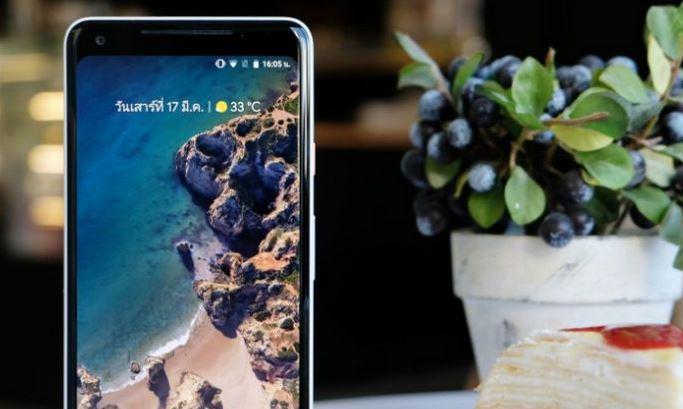 دو ویژگی Pixel 3 و Pixel 3 XL از طرف گوگل تأیید شدند +تصاویر