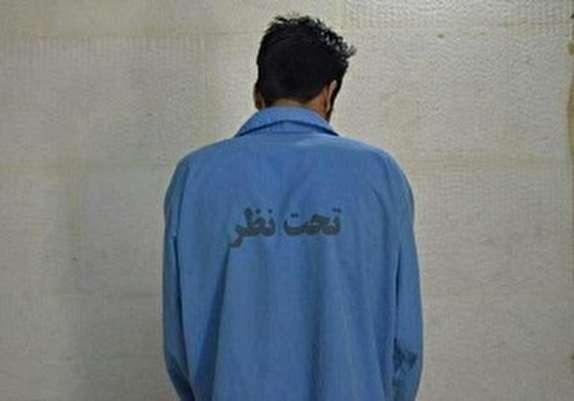 باشگاه خبرنگاران -دستگیری قاتل فراری در کمتر از ۴۸ ساعت