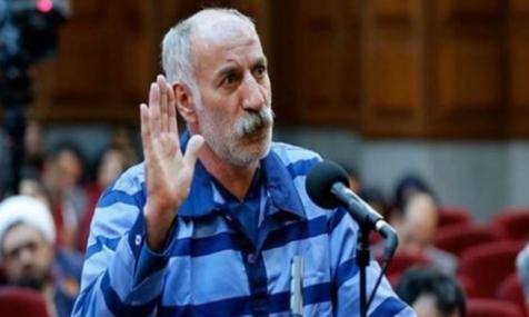 اعتراف محمد ثلاث به قتل سه نفر