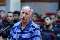 اعدام محمد ثلاث، عامل شهادت ۳ مامور ناجا/ قصاص قاتل بنیتا دختر هشت ماهه