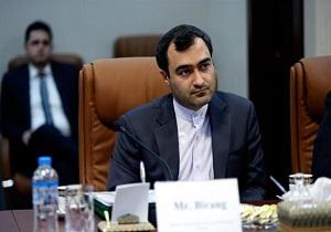 (دریافت) گسترش همکاریهای بینالمللی ایران و اروپا با هدف مقابله با پروژه ایران هراسی