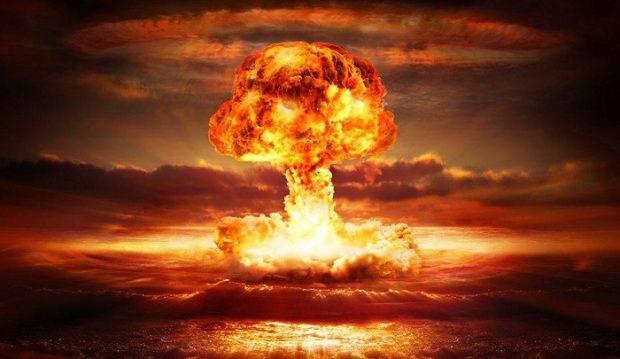 لحظه انفجار شگفت انگیز دو برج + فیلم
