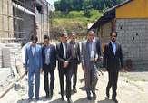 باشگاه خبرنگاران - انتقاد استاندار از فعالیت ضعیف ساخت بیمارستان جدید تنکابن