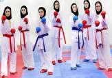 باشگاه خبرنگاران -کاراته کرمانشاهی عازم مسابقات آسیایی شد