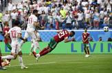 باشگاه خبرنگاران -عملکرد هوشمندانه و حرفه ای کیروش در بازی با مراکش عامل پیروزی تیم ملی ایران بود