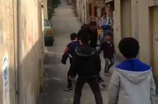 هشدارهای پلیس پیشگیری پایتخت در خصوص مراقبت از کودکان در سطح شهر