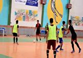 باشگاه خبرنگاران - شروع تمرینات شهروند ساری در فصل جدید