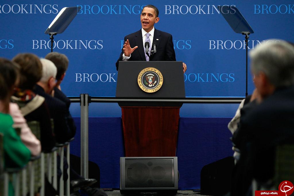 استراتژی توییتری اوباما چگونه جاسوسان آمریکایی را خانهنشین کرد؟