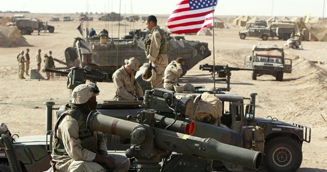 آمریکا ستیزی پارلمانی عراق،نقطه وصل با ایران
