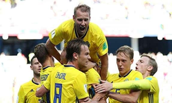 باشگاه خبرنگاران - آلبوم تصاویر روز پنجم جام جهانی ۲۰۱۸ - روسیه