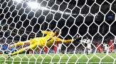 باشگاه خبرنگاران - رکوردشکنی ساسی در بازی مقابل انگلیس